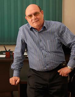 Сергей Владимирович Борисовский